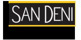 Фото: логотип вина San Deni