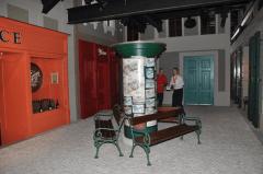 Фото: музей пива в Праге от Staropromen