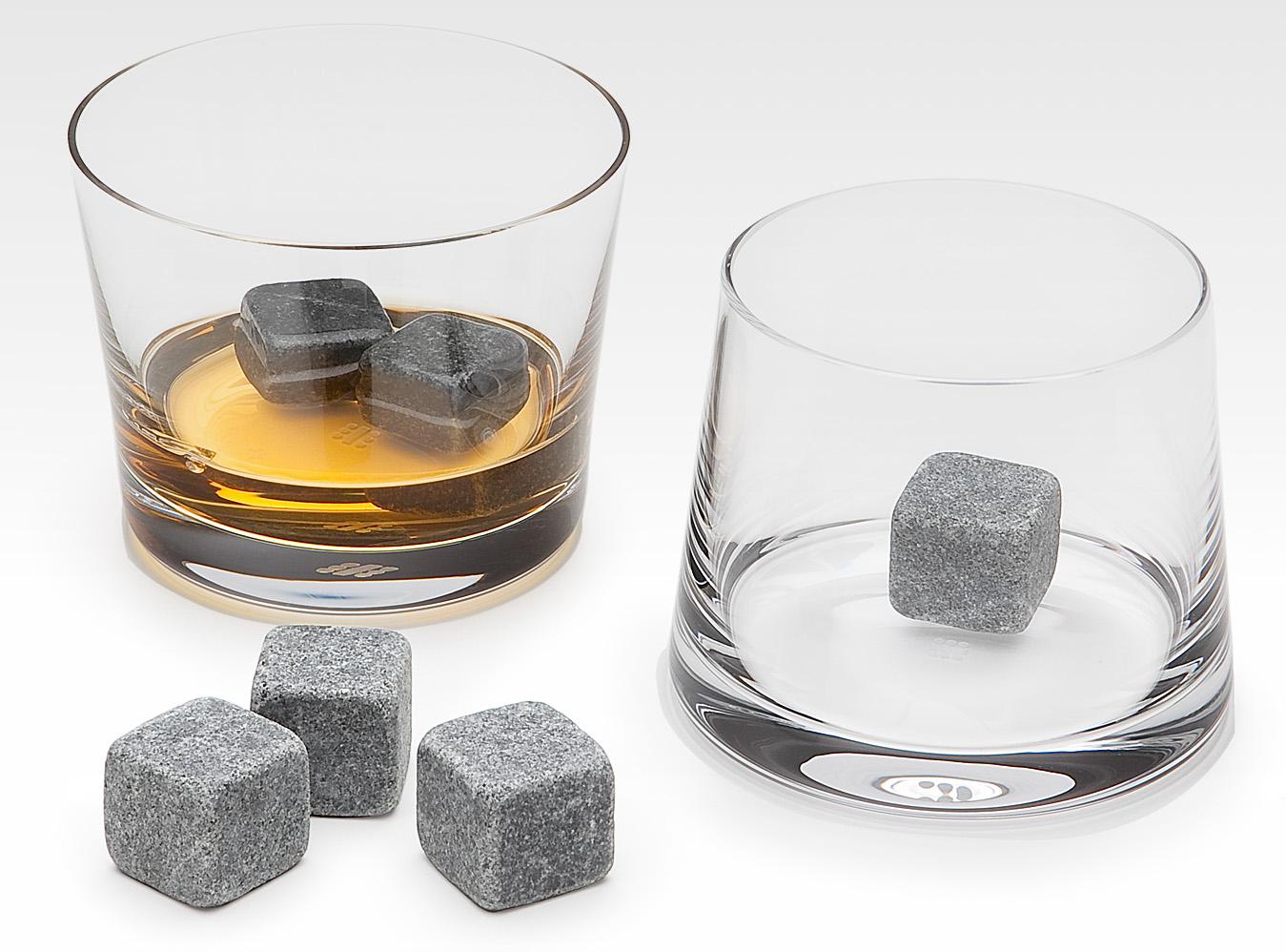 Фото: Камушки для виски (Whisky stones)