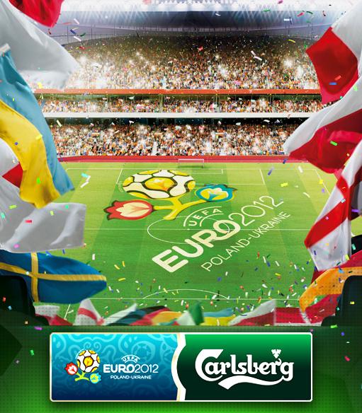 Фото: Carlsberg начинает поиск самых преданных футбольных фанатов