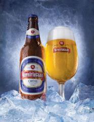 Фото: пиво «Чернігівське»