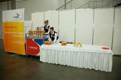 Фото: «САН ИнБев Украина» поддержала «Cisco Expo-2011»