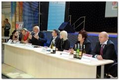 Фото: Авторское вино в Украине. Интерактивная конференция с виноделами.