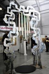 Фото: На фестивале вина «Wine Fest»t показали «Пятый элемент».