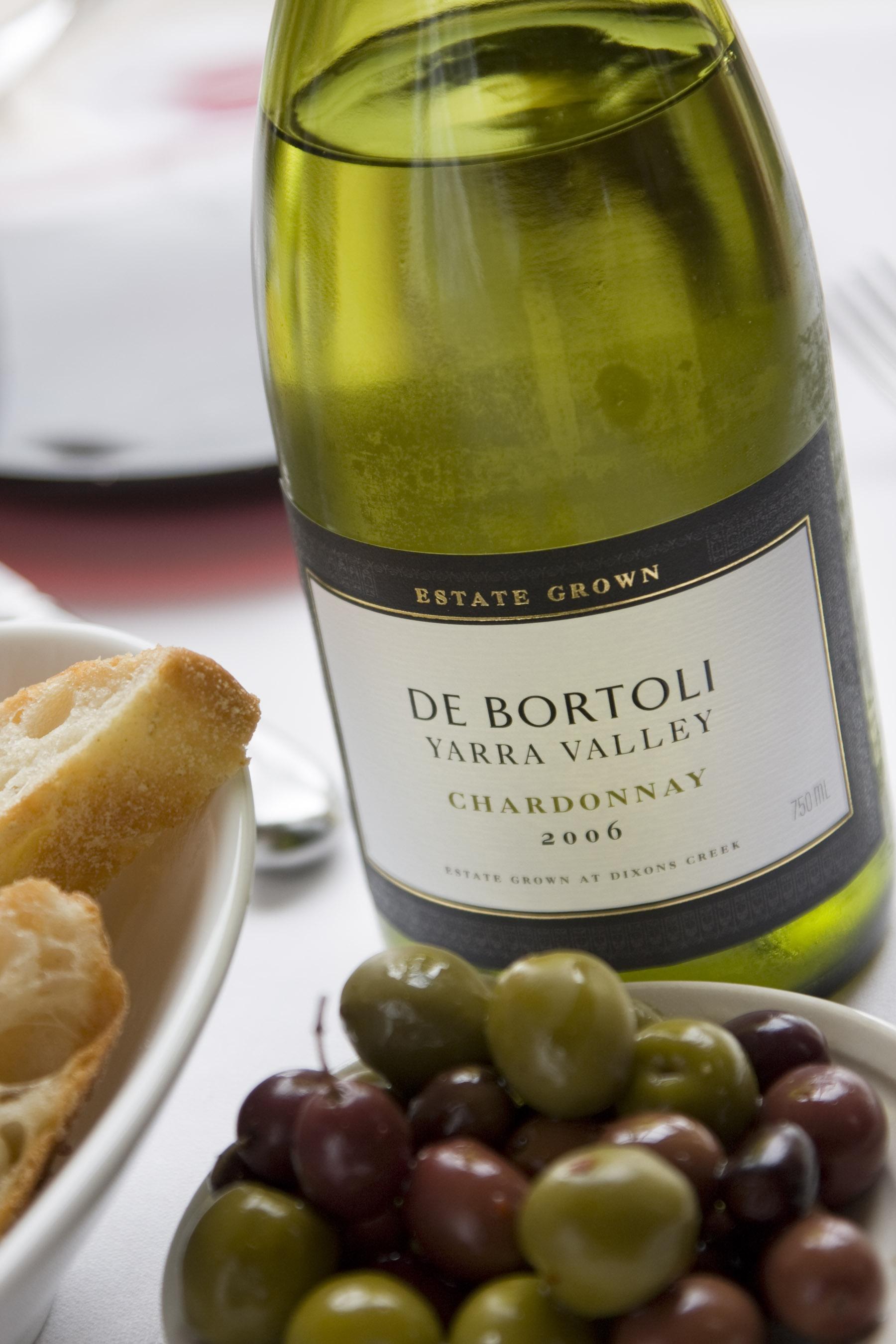 Фото: «Витис Групп» презентовала австралийские вина «De Bortoli».