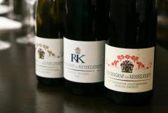 Фото: Вина Германии от «Витис Групп» на фестивале вина «Wine Fest».
