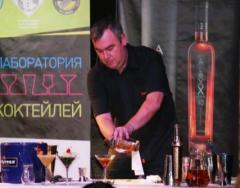 Фото: Мастер-класс Андрея Бугаенко в «Creative Club Bartolomeo».