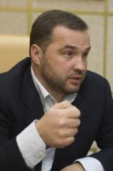 Фото: Александр Глусь. От чего лихорадит «Nemiroff»? Снимок №3.