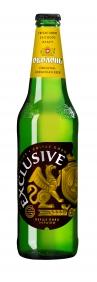Фото: Новое пиво «Оболонь Exclusive» уже в продаже.