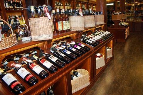 Фото: Минимальные цены на спиртное 2012.