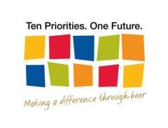 Фото: «Десять Приоритетов. Одно Будущее» — корпоративная «Программа Устойчивого Развития «SABMiller».