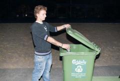 «Carlsberg» подводит итоги социальных активностей, проходивших во время ЕВРО 2012