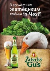 Фото: «Zatecky Gus» представляет программу «Интересные факты о Чехии»