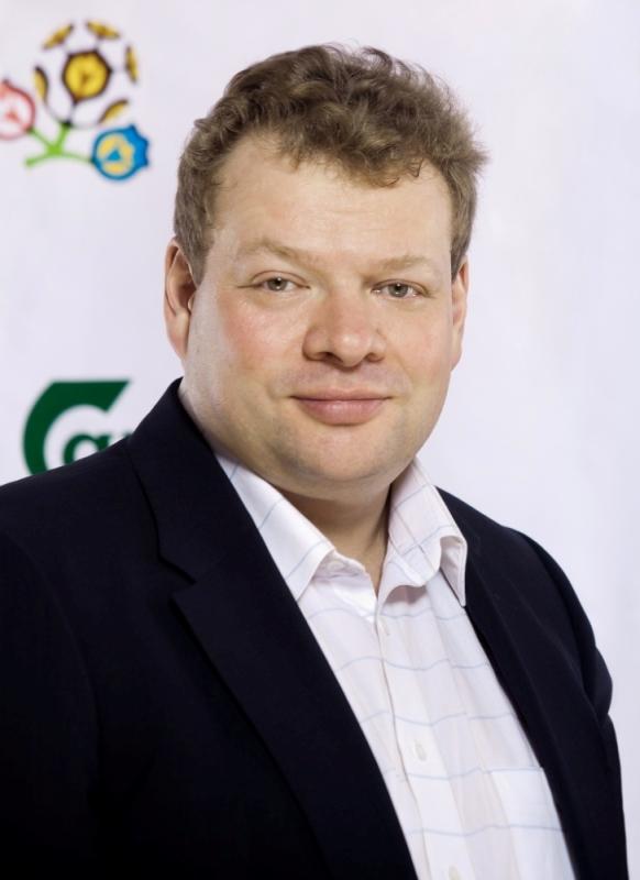 Фото: Петр Чернышов назначен Вице-Президентом региона Восточная Европа «Carlsberg Group».