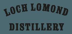 Фото: Логотип «Loch Lomond Distillers».