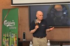 Фото: «Beer Sommelier» — новый образовательно-развлекательный проект.