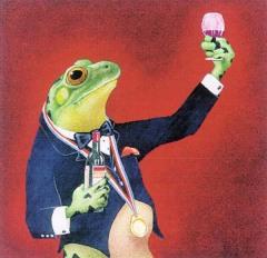 Фото: 9 из 10 «экспертов» не узнают повторно поданное вино.