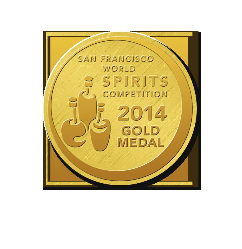 Фото: Водка «Russian Diamond» получила «золото» на конкурсе «San Francisco World Spirits Competition 2014».