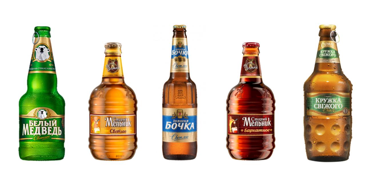 Фото: Пивовары из «Efes Ukraine» увезли высшие награды дегустационного конкурса.