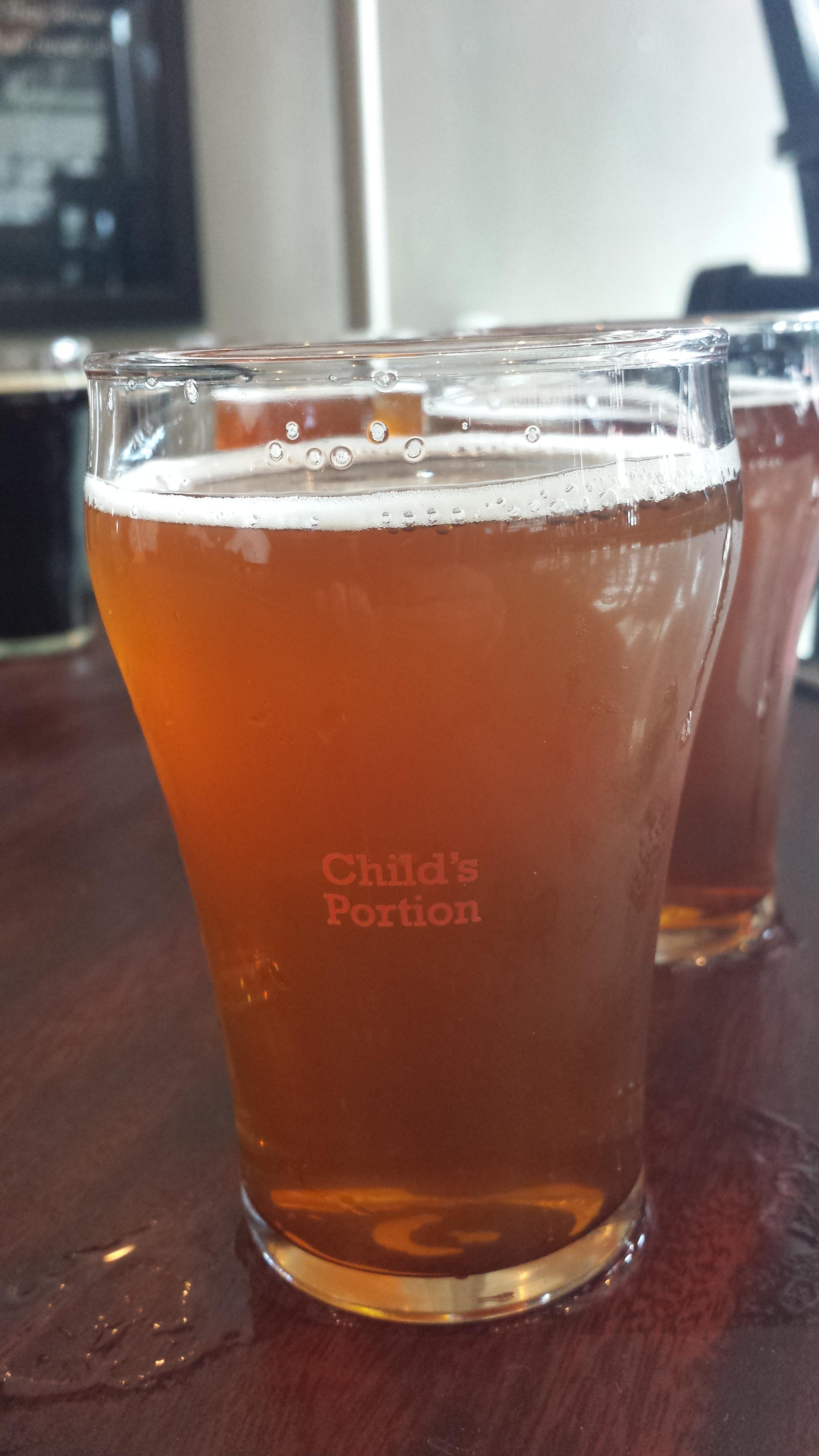 Фото: «Детская порция» — в Европе растет популярность безалкогольного пива.