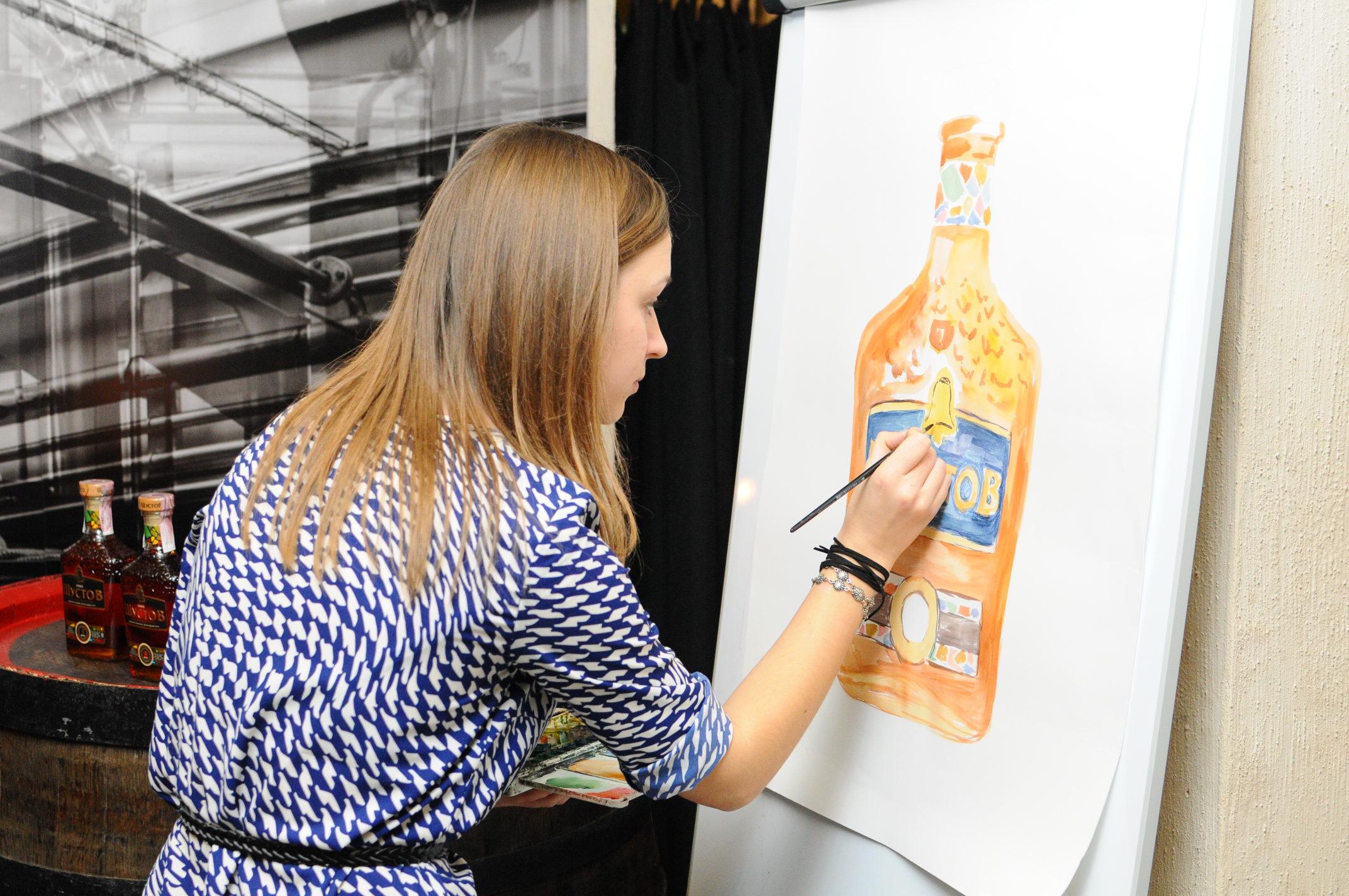 Фото: Первый мультижанровый фестиваль «Art Шустов».