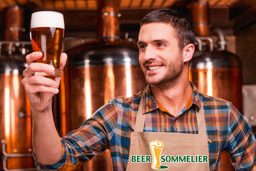 Фото: В Киеве прошла образовательно-развлекательная лекция проекта Beer Sommelier.
