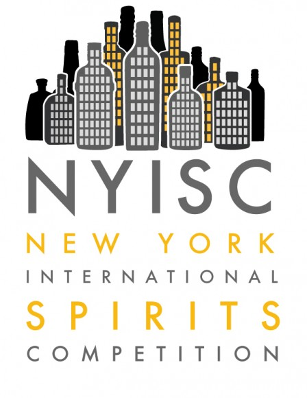 Фото: Логотип New York International Spirits Competition.