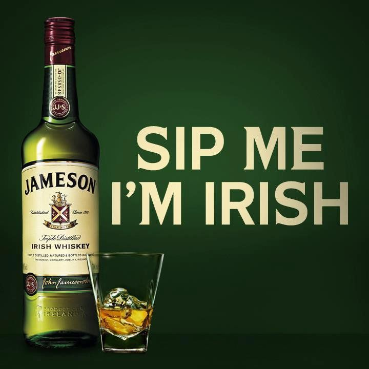 Фото: Jameson Irish Whiskey.